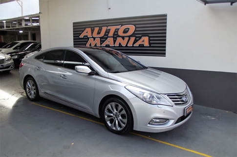 2013 HYUNDAI AZERA SEDAN-AT 3.0 V-6 4P