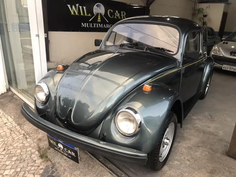 1994 volkswagen fusca 1.6 2p