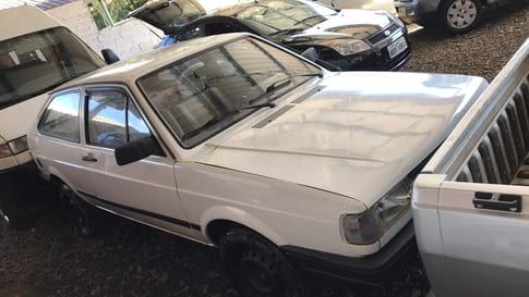 1993 volkswagen gol 1000 1.0 2p