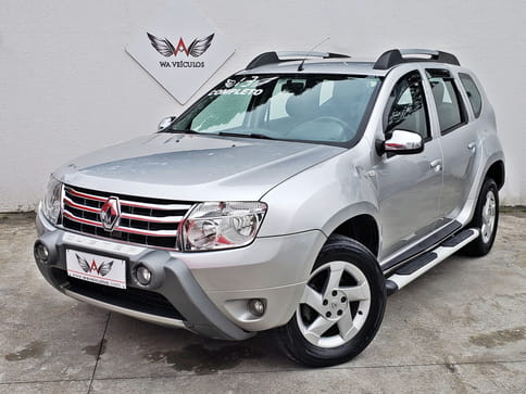 2013 renault duster 20 d 4x2