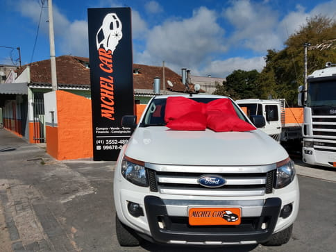 FORD RANGER XLS 2.5 16V 4X2 CS