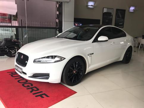 2015 jaguar jaguar xf 2.0 luxury