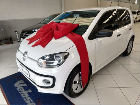 2017 volkswagen up take ma 1.0