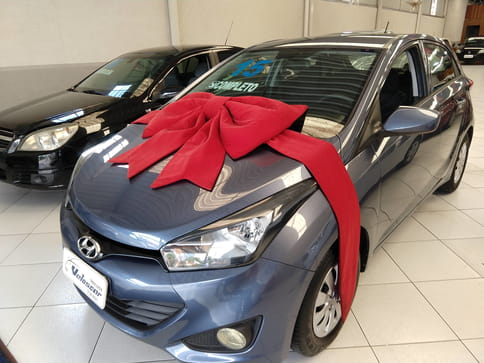 2015 hyundai hb20 1.0 confort plus