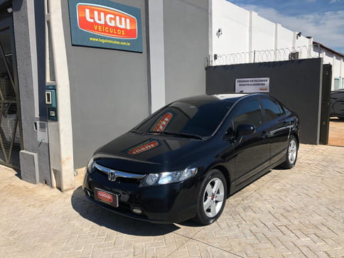 2007 honda new civic lxs mt 1.8