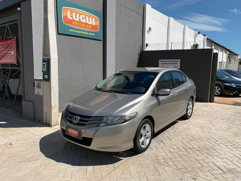 2011 honda city 1.5 lx 16v flex 4p aut