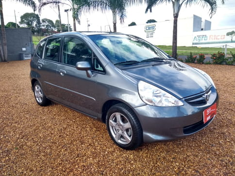 2007 honda fit lxl 1.4