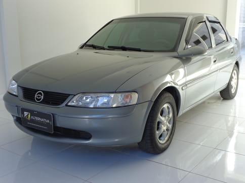 1998 chevrolet vectra gls 2.2 mpfi 4p