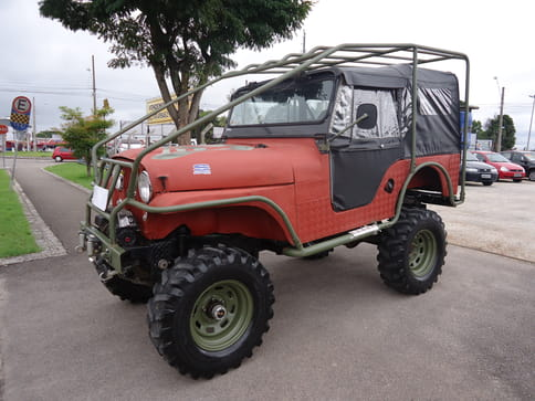 1959 jeep willys overland