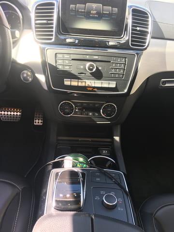 mercedesbenz - gle400 coupe 3.0 v6 333cv aut.