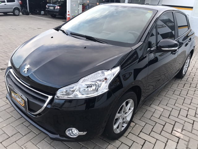 peugeot - 208 active pack