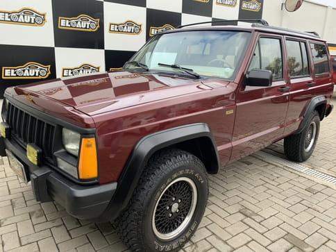 1992 jeep grand cherokee laredo 4x4 4.0 v-6 4p