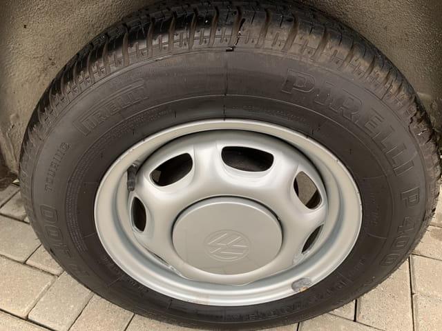 volkswagen - gol cl 1.6 2p