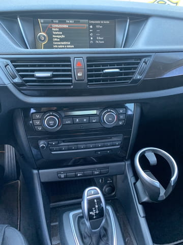 bmw - x1 sdrive 20i 2.0 turbo 16v 184cv aut.