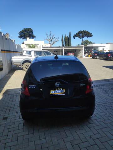 honda - fit 1.4 lxl 16v flex 4p aut