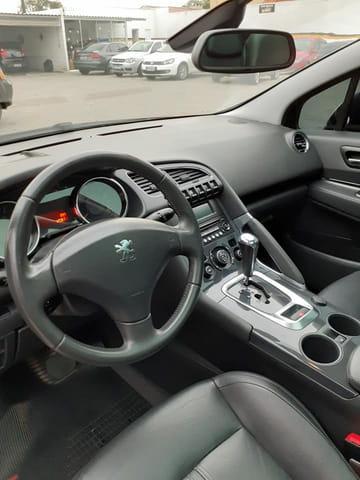 peugeot - 3008 griffe 1.6 turbo