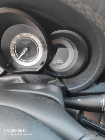 citroen - aircross 1.6 glx 16v flex 4p manual