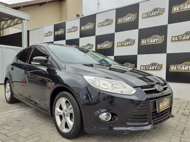 ford - i focus at 1.6h