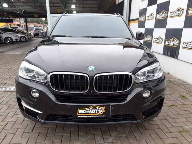 bmw - x5 xdrive 35i 3.0 306cv biturbo