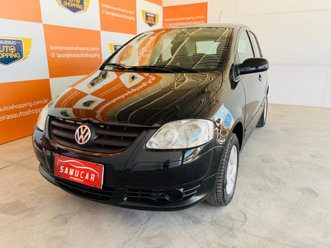 VOLKSWAGEN FOX ROUTE 1.0 MI TOTAL FLEX 8V 5P