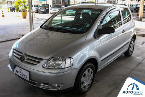 2006 volkswagen fox 1.0 mi 8v total flex 2p