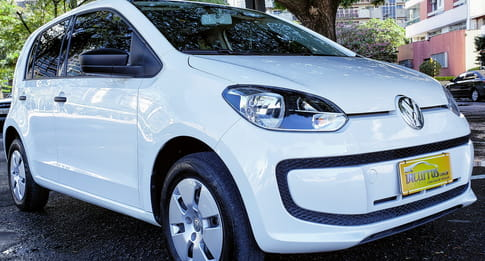 2015 volkswagen up take ma 1.0