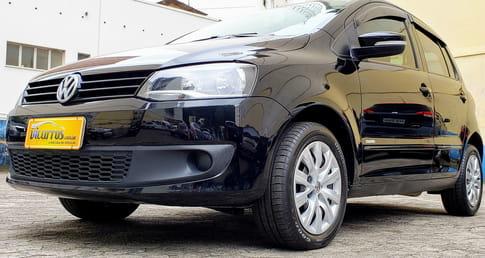 2013 volkswagen fox 1.0 mi total flex 8v 5p