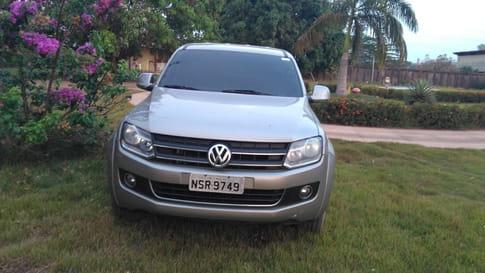 2011 volkswagen amarok 2.0 highline extreme 4x4 cd turbo diesel