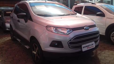2014 ford ecosport se at 1.6b