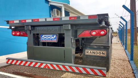 RANDON BASE CONTAINER (SRBSCO)