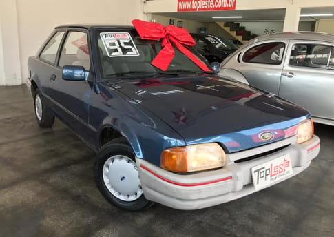 1995 ford escort hobby 1.0 2p