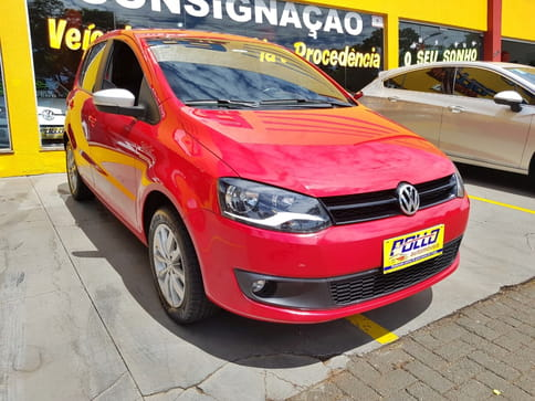 2014 volkswagen fox 1.6 mi rock in rio 8v flex 4p