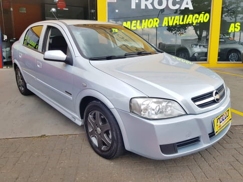 2009 chevrolet astra hatch advantage 2.0 8v 4p
