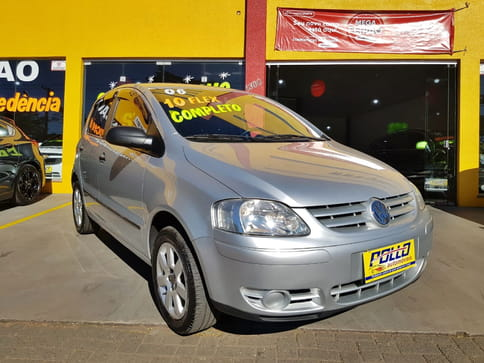 2006 volkswagen fox plus 1.0 mi 8v 4p