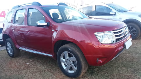 2013 renault duster 2.0 d 4x2 a