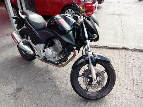 2011 honda cb 300 r