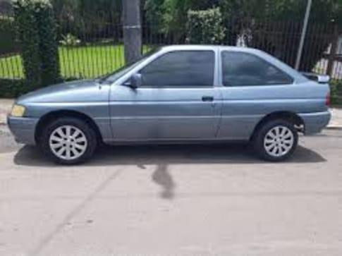 1993 ford escort gl 1.6 2p