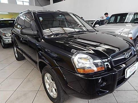 2005 hyundai tucson 2.0 16v aut