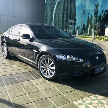 2015 jaguar xf 2.0 turbo 16v 240cv aut