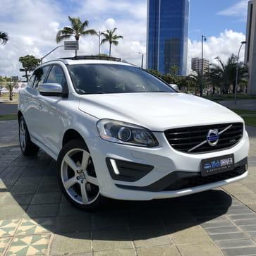 2015 volvo xc60 2.0 t5 r design turbo gasolina 4p aut