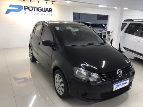 2010 volkswagen fox 1.0 8v (g2) (kit-v) 4p