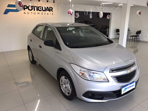 2018 chevrolet onix 1.0 mt joy