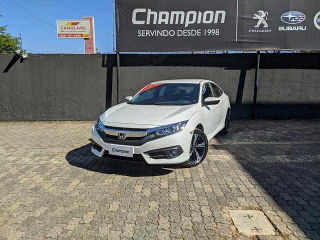 Image Honda Civic Sedan Exl 2.0 Flex 16V 4P Aut 2017