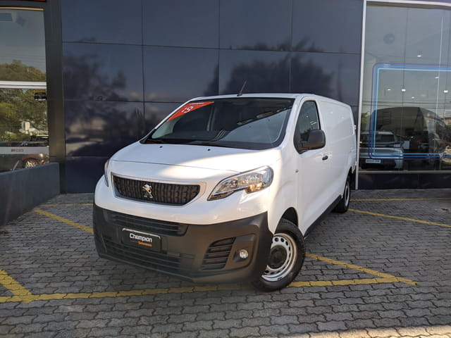 Image Peugeot Expert Business Pack 1.6