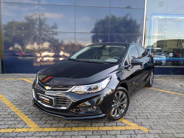 Image Chevrolet Cruze 1.4 Turbo Lt 16v Flex 4p Aut