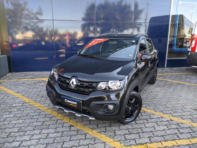 Image Renault Kwid Outsider 1.0 Flex 12v 5p Mec