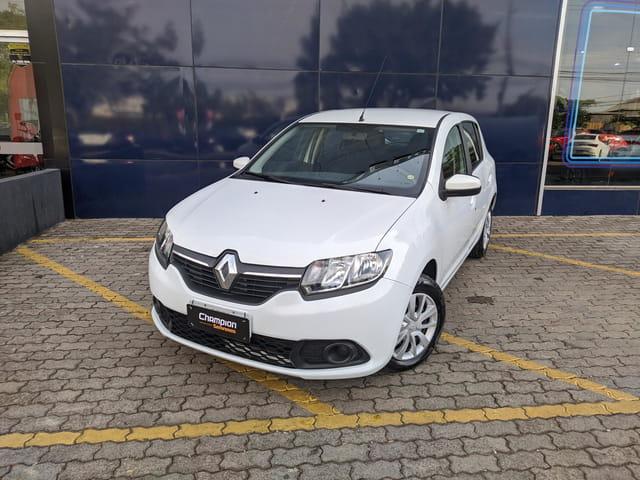 Image Renault Sandero Expression 1.0 12v