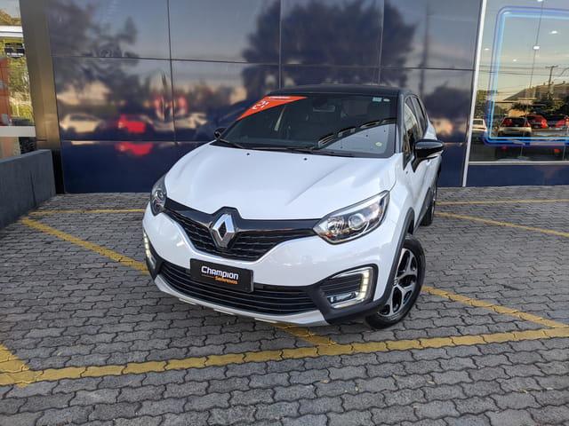 Image Renault Captur Intense Bose 1.6 16v Flex 5p Aut