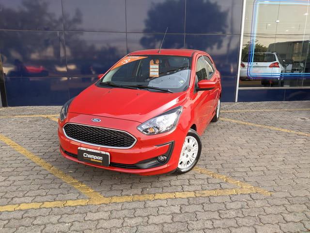 Image Ford Ka 1.0 Se Plus Tivct Flex 5p