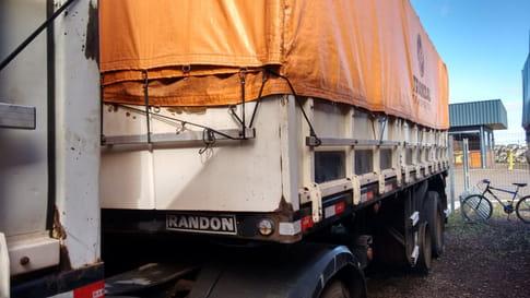 RANDON SR BT GR